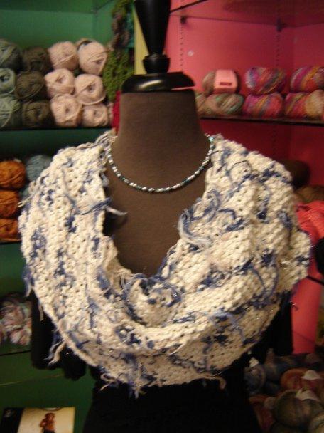 Gala Organic Cotton Cocoon -
