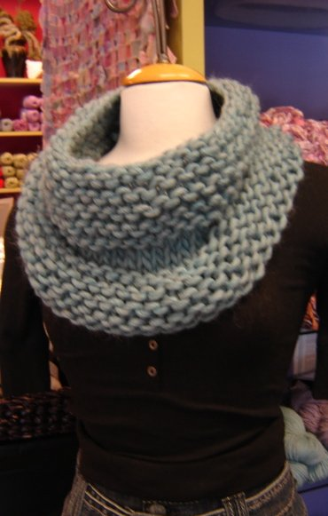Love Wool Cowl