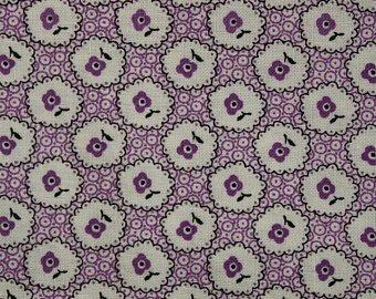 Aunt Grace - Purple