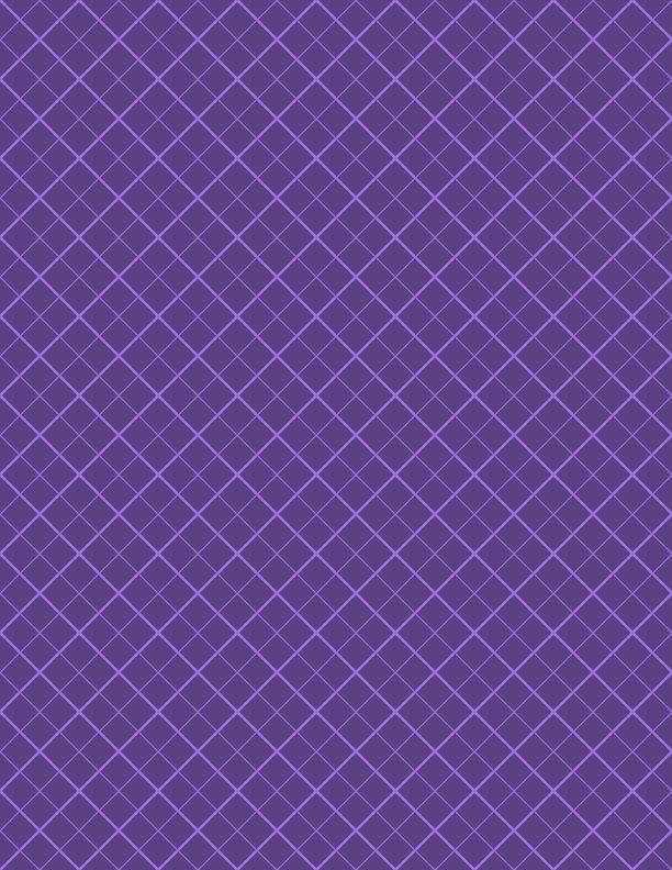 Trellis - Med. Dk. Purple