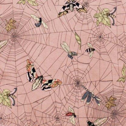 A Ghastlie Web