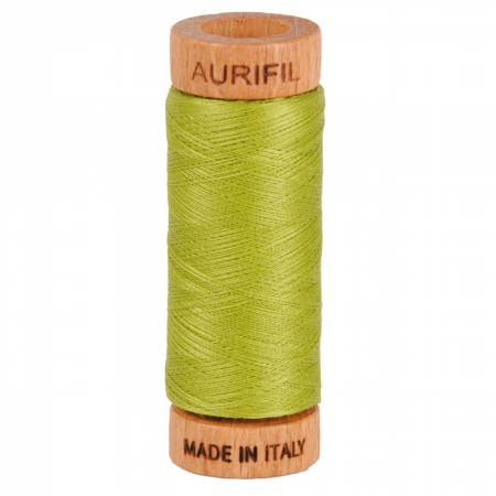 Thread Aurifil 80wt 306yd/280m  - Color 1147