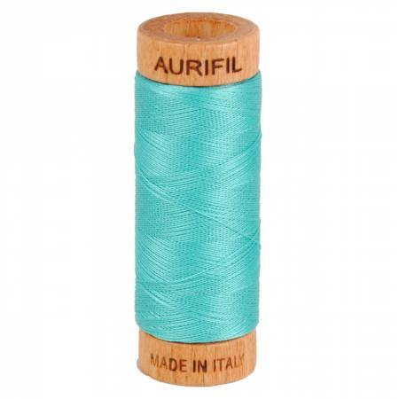 Thread Aurifil 80wt 306yd/280m  - Color 1148