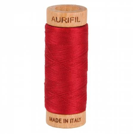Thread Aurifil 80wt 306yd/280m  - Color 2260