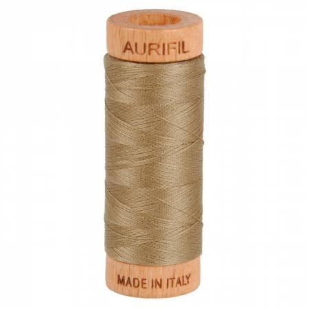 Thread Aurifil 80wt 306yd/280m  - Color 2370