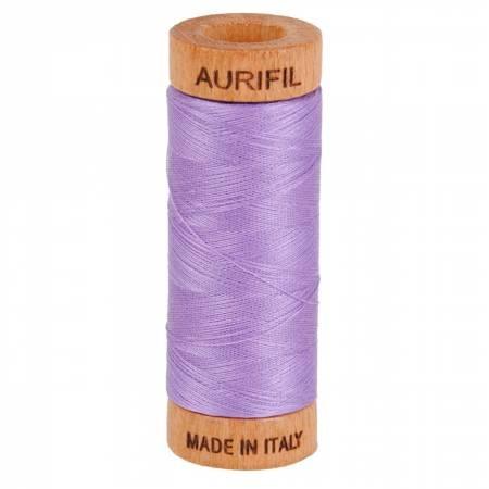 Thread Aurifil 80wt 306yd/280m  - Color 2520