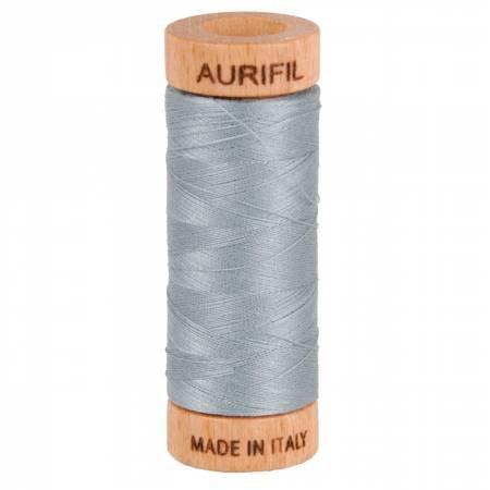 Thread Aurifil 80wt 306yd/280m  - Color 2610