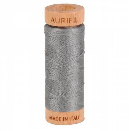 Thread Aurifil 80wt 306yd/280m  - Color 2625