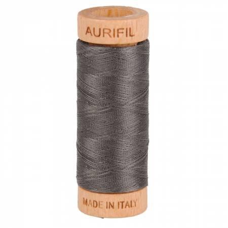 Thread Aurifil 80wt 306yd/280m  - Color 2630