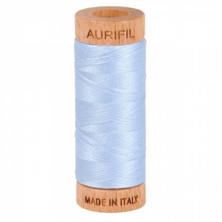 Thread Aurifil 80wt 306yd/280m  - Color 2710
