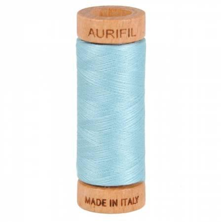 Thread Aurifil 80wt 306yd/280m  - Color 2805