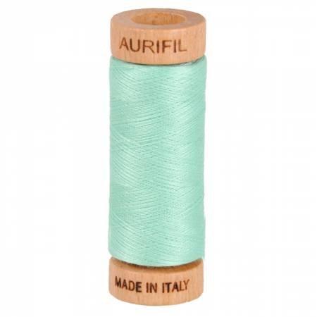 Thread Aurifil 80wt 306yd/280m  - Color 2835