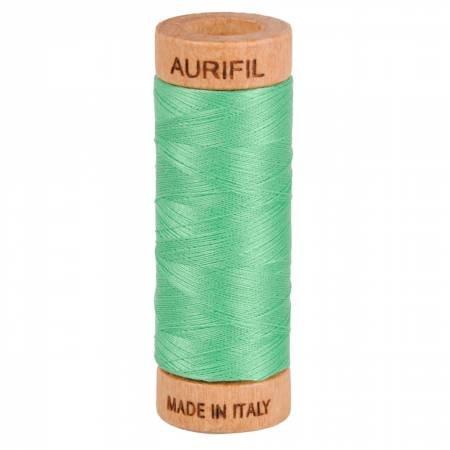 Thread Aurifil 80wt 306yd/280m  - Color 2860