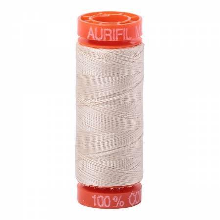 Thread Aurifil 50wt 220yd/200m - Color 2310