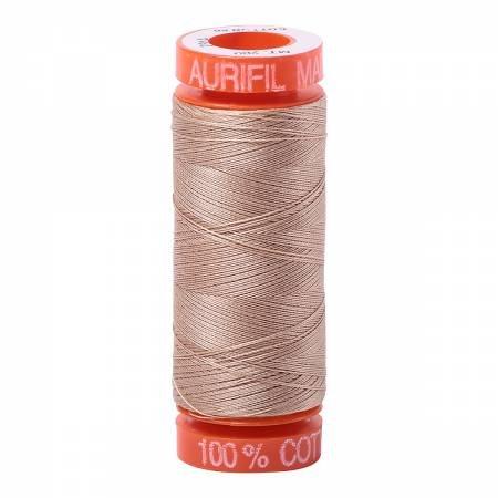 Thread Aurifil 50wt 220yd/200m - Color 2314