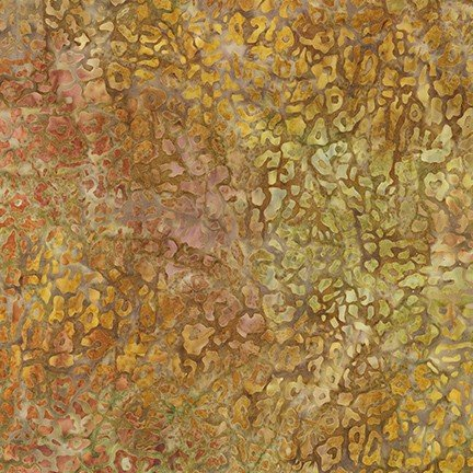 Artisan Batiks: Serengeti