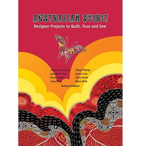 Australian Spirit Book