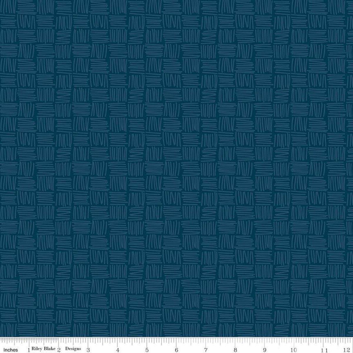 Dream Weaver - Weave Navy