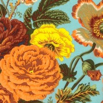 P. Jacobs - Summer Bouquet