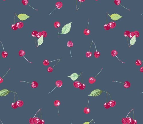 Floralish - Cherry Picking