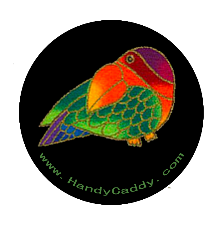 Handy Pop with Car Mount Clip - Parrot