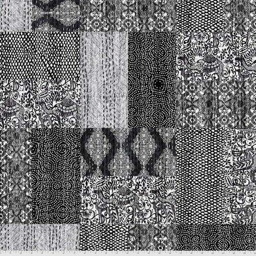Kantha Cloth