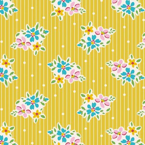 Apple Butter - Nancy - Yellow