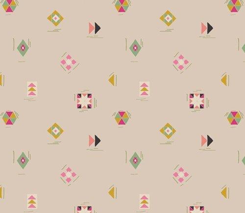 Nuncia - Let's Sew Something