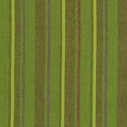 Alternating Stripe - Grass