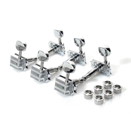 Tuners Electromatic  Series Vintage Chrome (6)