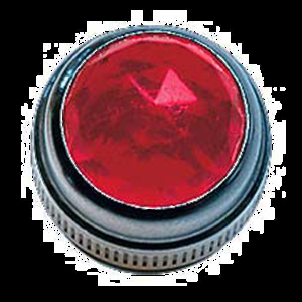 Pure Vintage Red Amplifier Jewel