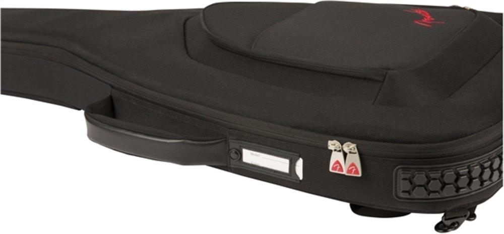 Fender FE1225 Electric Guitar Gig Bag - Black
