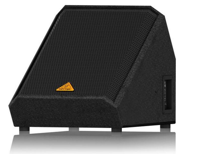 Behringer Eurolive VS1220F - 600 Watt Floor Monitor Speaker