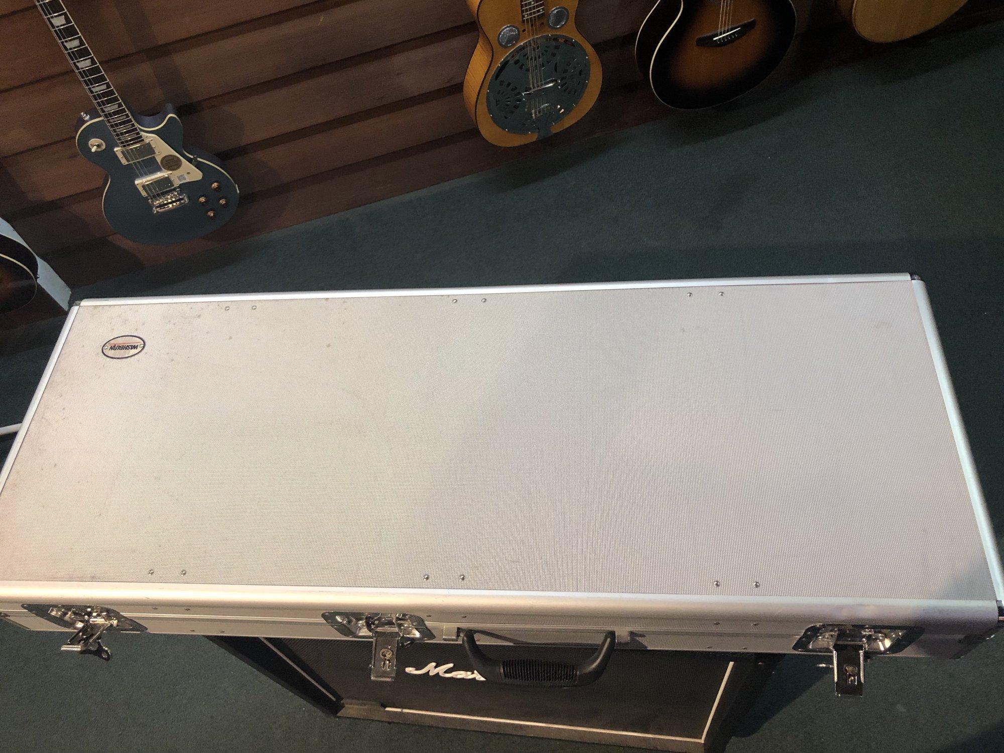 Washburn Guitar Case