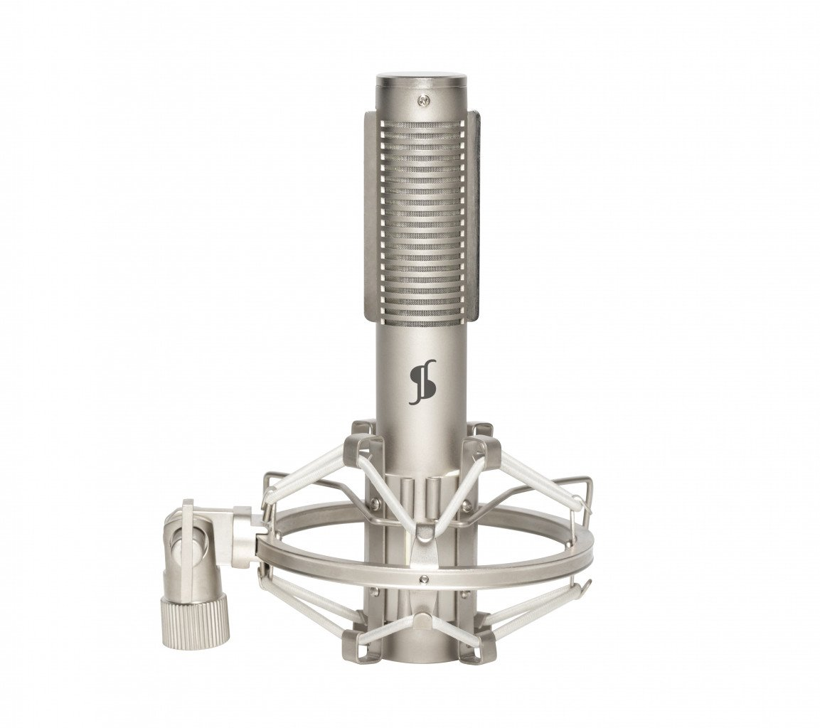 Stagg Ribbon Microphone (SRM70)