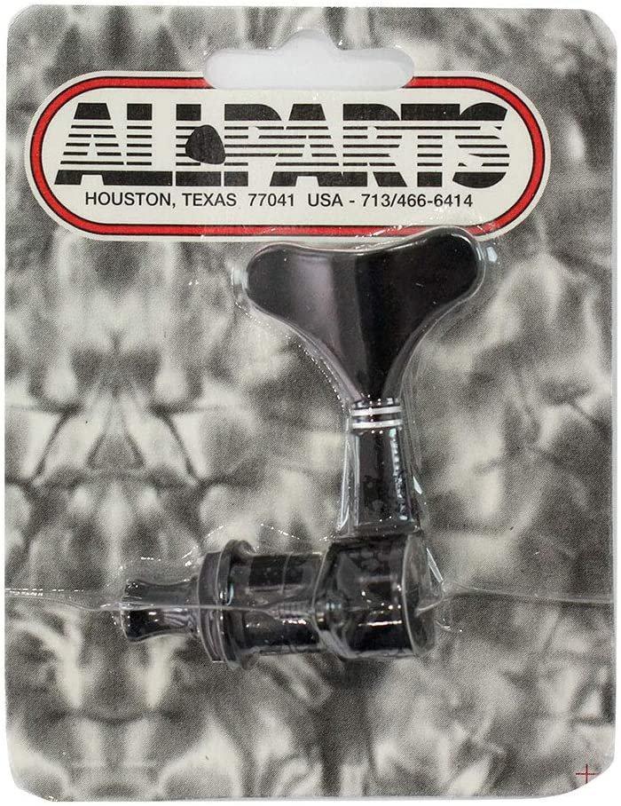 Allparts TK-0794-L03 Treble Side Economy Bass Key Black