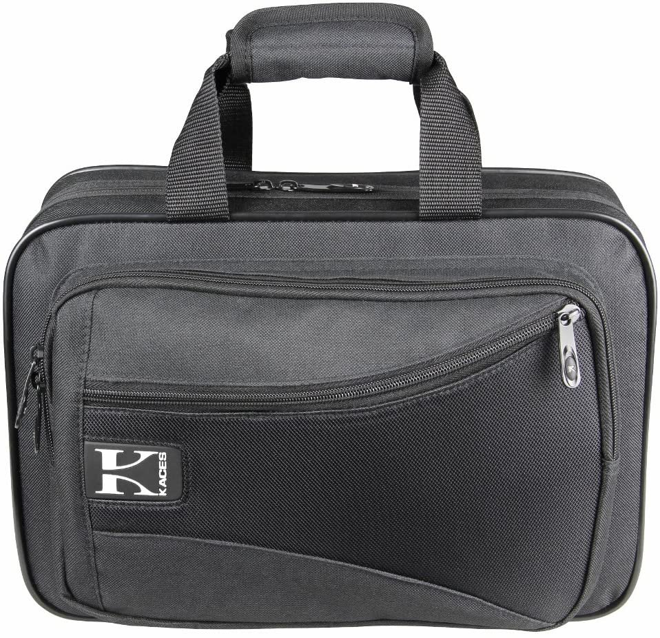 Kaces Clarinet Case (KBOCLBK)