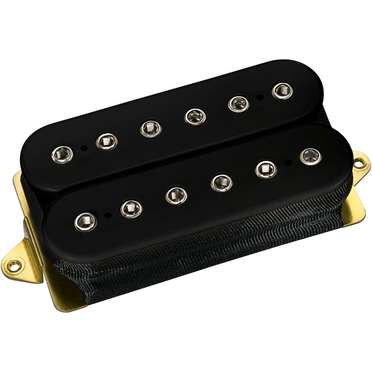 DiMarzio Mo' Joe Humbucker Pickup - Black