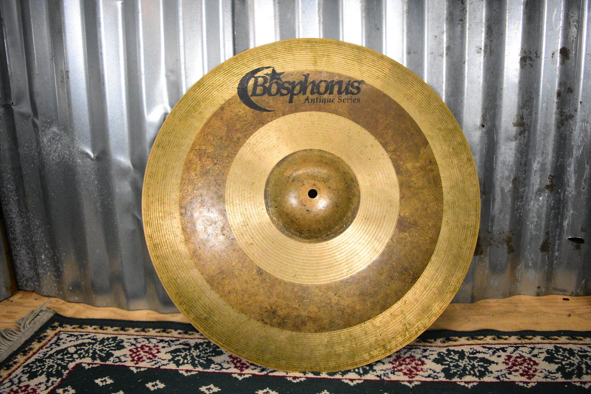 Bosphorus Antique Series Thin Ride 20
