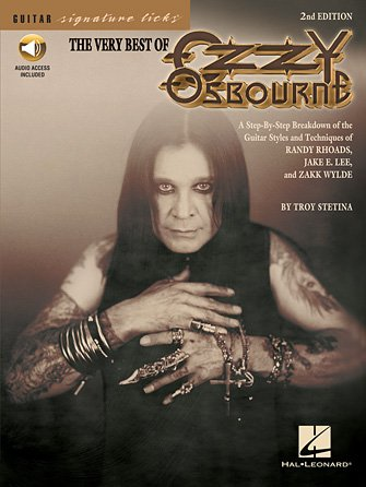 The Very Best of Ozzy Osbourne  2nd Edition