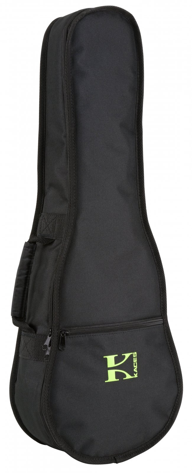 Kaces Xpress Concert Size Ukulele Bag