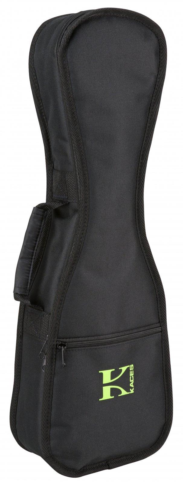 Kaces Soprano Size Ukulele Bag (KEUS3)