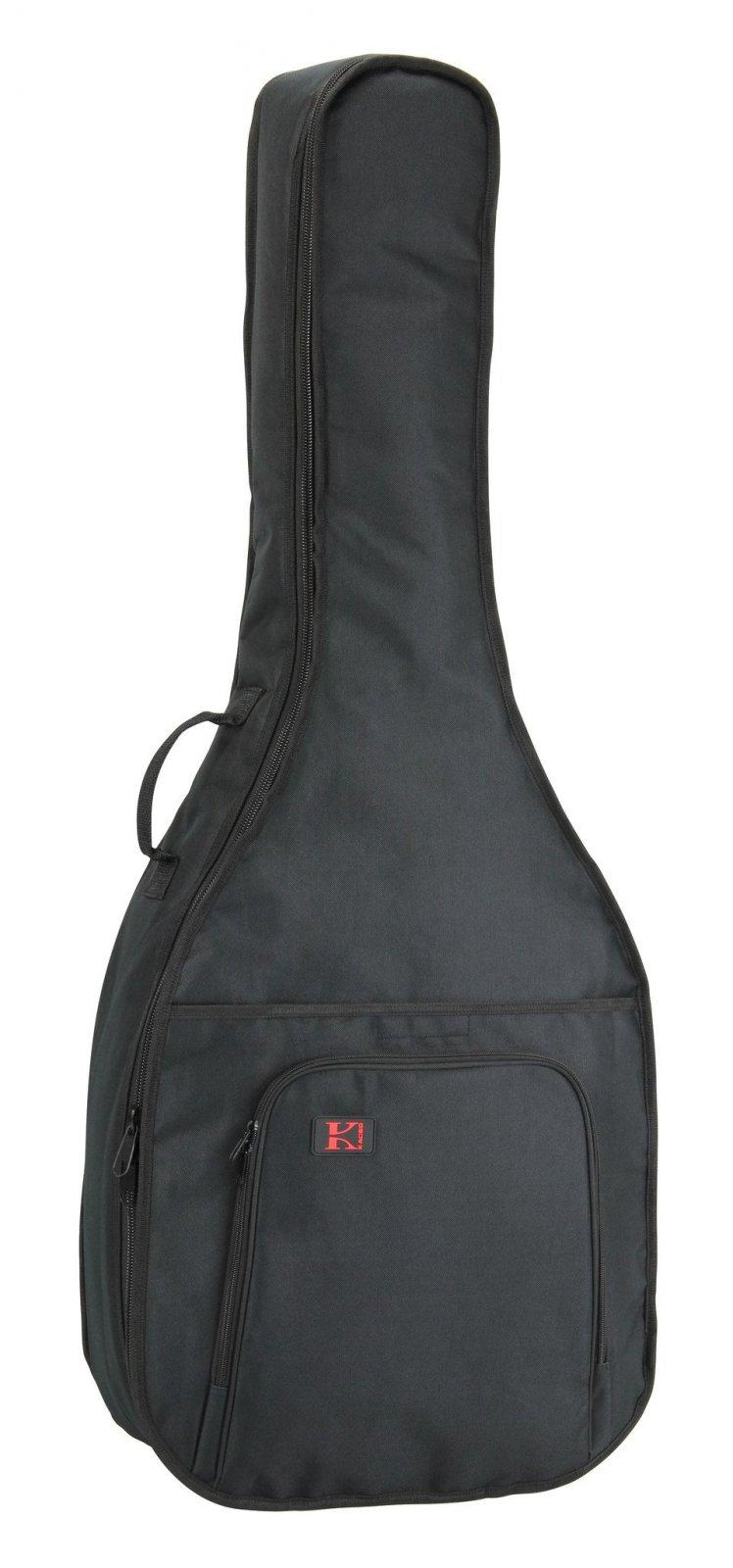 Kaces GigPak Acoustic Guitar Bag (KQA-120)