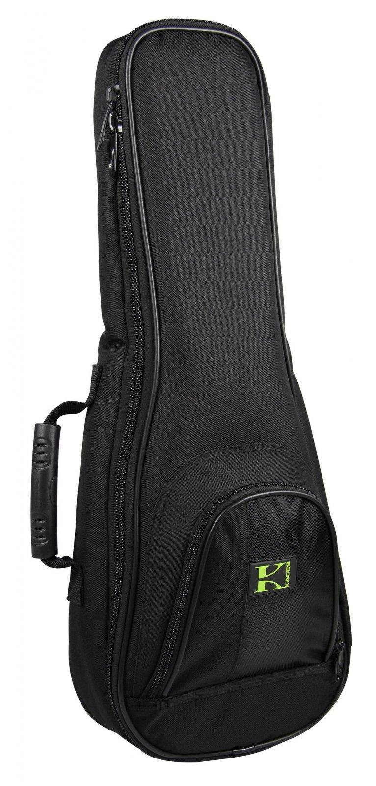 Kaces Concert Size Ukulele Bag (KUKC1)