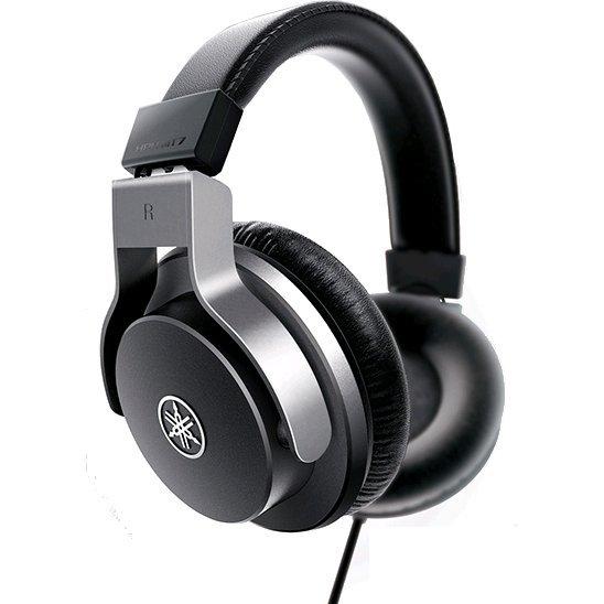 Yamaha HPH-MT7 On-ear Headphones - White