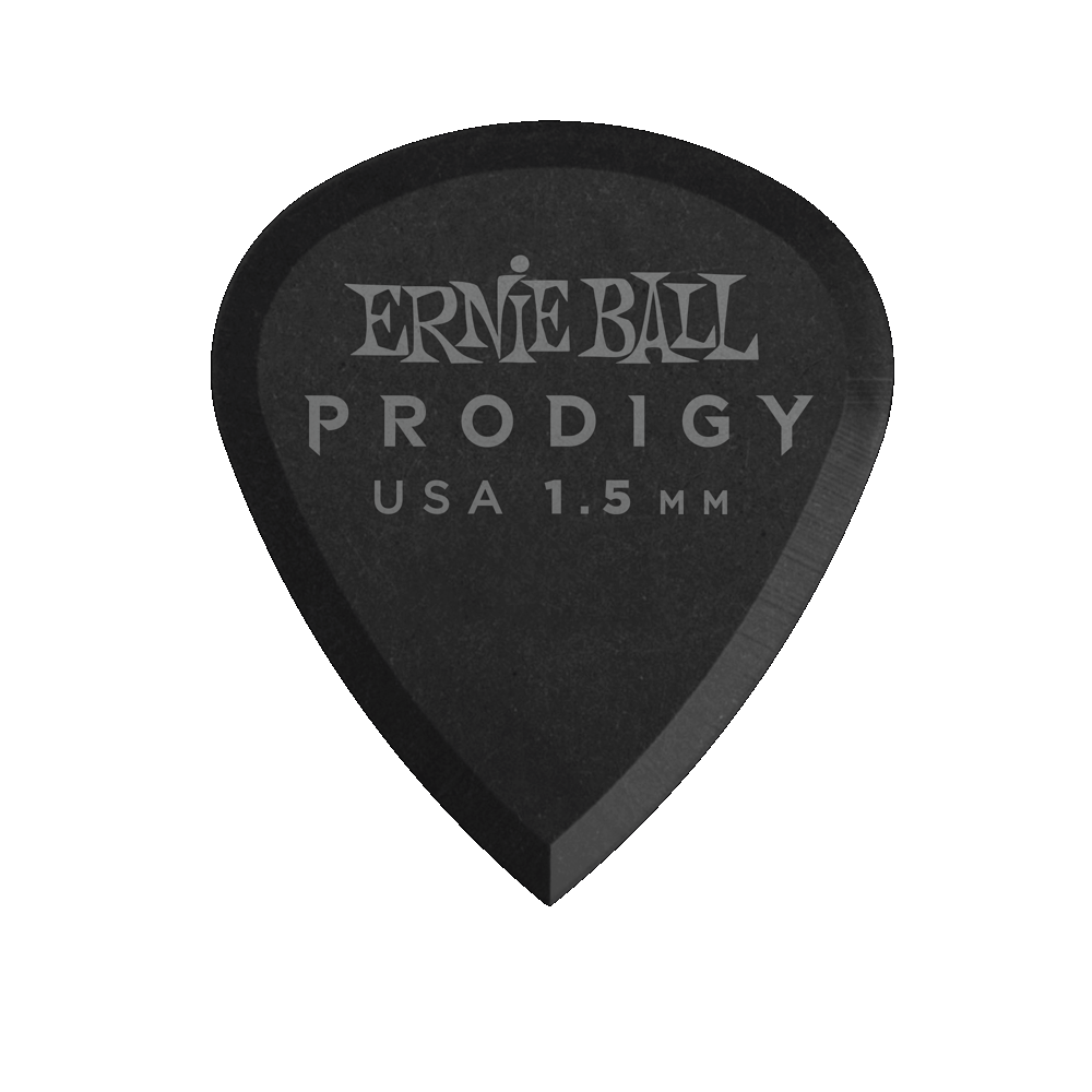 Ernie Ball Prodigy Pick 1.5mm