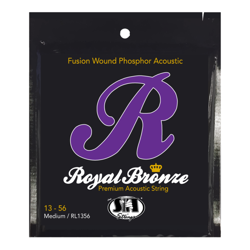 SIT Royal Bronze Premium Phosopher Bronze 13-56