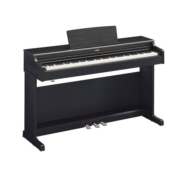 Yamaha Arius YDP-164 88-Key Digital Console Piano with Bench (Dark Rosewood)