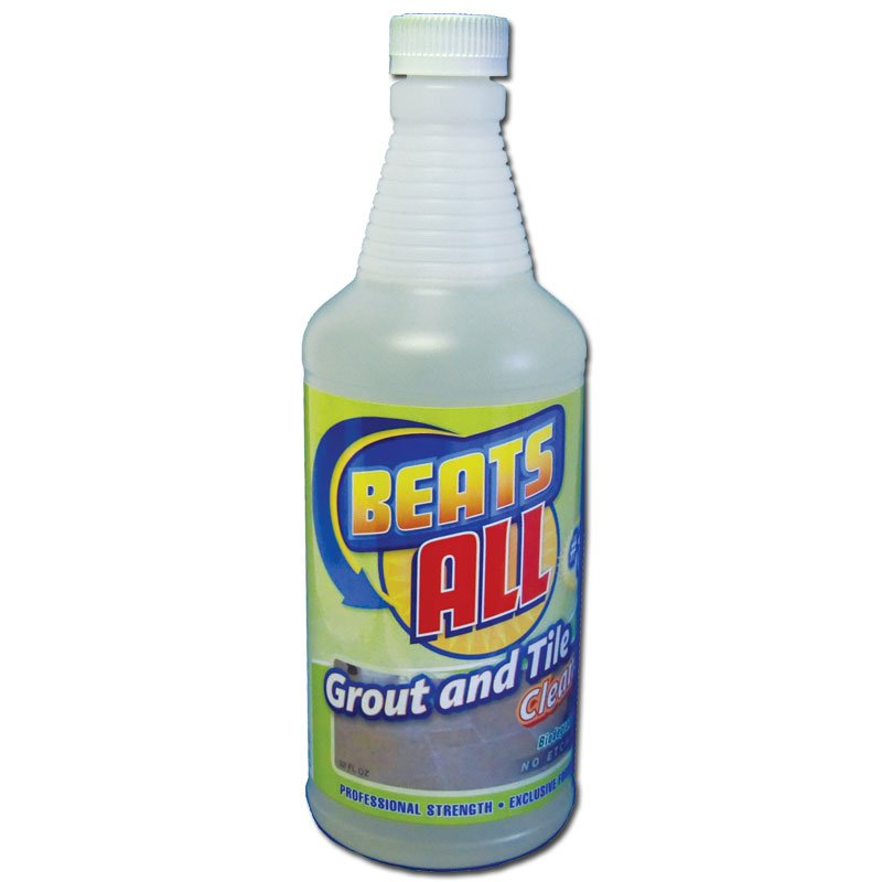 Beats All Grout Cleaner Quart