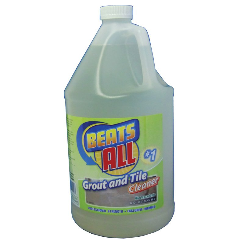 Beats All Grout Cleaner Gallon